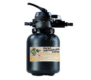 Filtro Pressurizado 15000 S/UV para lagos de até 15000lt p/ União