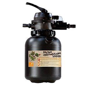 Filtro Pressurizado 10000 S/UV COM SAI/ENT PARA União 50mm