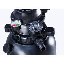 """Filtro Pressurizado 10000 S/UV COM SAI/ENT Mangueiras de 1"""""""