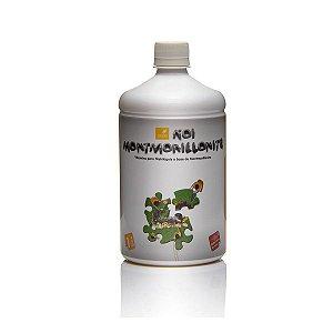 Vitamina para carpas Montmorillonite 1l