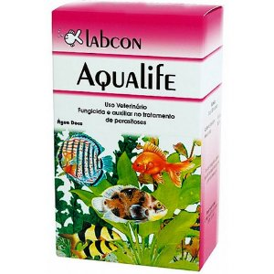 Alcon Labcon Aqualife 15ml