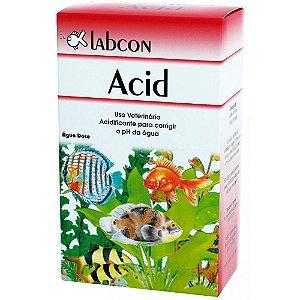 Redutor de pH Labcon Acid 15ml