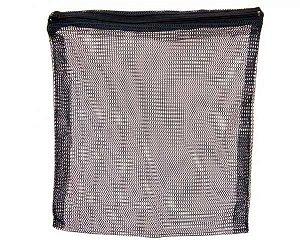 Bag com ziper para elementos filtrantes 50cm x 50cm