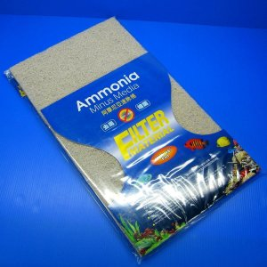 Esponja removedora de amonia - Ista Ammonia Minus Media