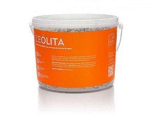 Removedor de amônia Zeolita 25kg