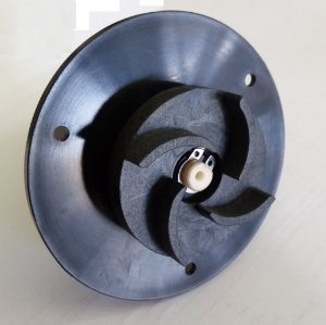 Impeller Completo Mydor Tech Ecco 6000
