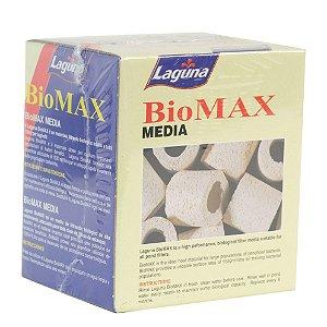 Cerâmica biológica para lagos ornamentais Laguna Biomax 350g