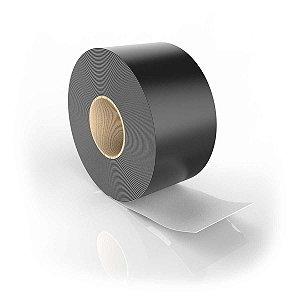 Fita para reparos e emendas de mantas - Geotape 10cm x 1mt