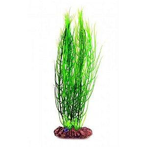 Planta Artificial 40cm Blyxa Vietnam - Mydor AG40004