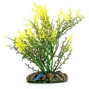Planta Artificial 20cm Utricularia - AG20086