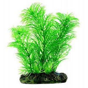 Planta Artificial 4cm Lagarosiphon - Mydor AG0464
