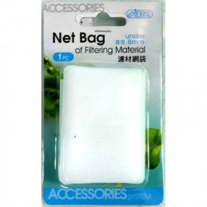 Bolsa de nylon para elementos filtrantes Ista Net Bag I-987