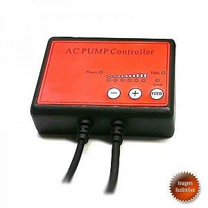 Controlador Eletrônico (driver) para bomba Ocean Tech AC-6000 a 12000 127V