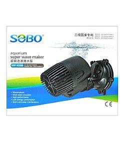 Bomba movimentadora Sobo Wave maker WP-50M 3.000 l/h - 3W 110V