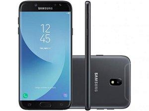 Samsung Galaxy J7 Pro 64GB Preto - Dual Chip 4G Câm