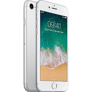 iPhone 7 32GB  4G Tela 4.7 Retina - Câm. 12MP -Prata