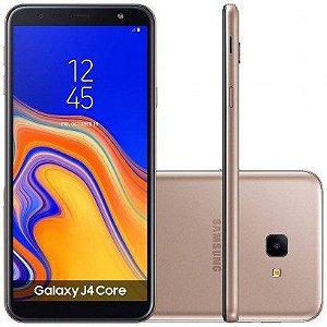 Samsung Galaxy J4 Core 16GB Nano Chip Android Tela 6-Cobre