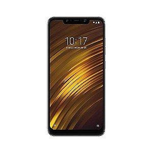 Xiaomi Pocophone F1 64GB Versão Global Desbloqueado-Preto