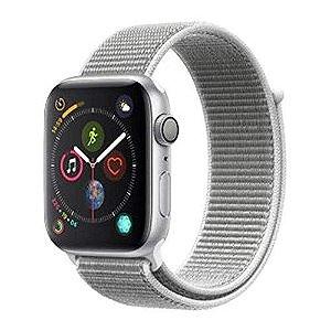 Apple Watch Series 4 44mm GPS Pulseira Esportiva Loop Ajustável