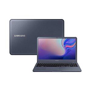 NOTEBOOK SAMSUNG NP350 15,6 CEL 4GB 500GB W10 TIT