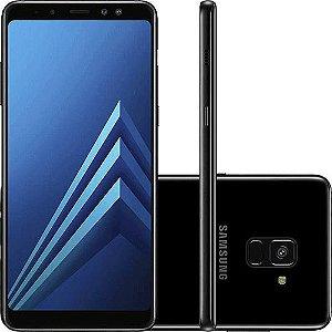 Samsung Galaxy A8 Plus SM-A730F 64G-Preto