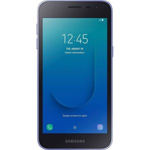 Samsung Galaxy J2 Core 16GB Dual Chip Android 8.1 Tela 5-Prata