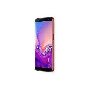 Samsung Galaxy J6+ 32GB Dual Chip Android Tela Infinita 6- Vermelho