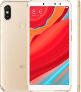 Xiaomi Redmi  S2 3GB 32GB Dual Sim-Dourado