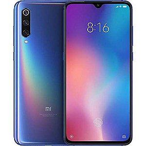 Xiaomi Mi 9 128GB 6GB RAM Versão Global Desbloqueado-Azul
