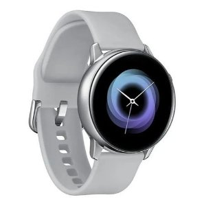 Smartwatch Samsung Galaxy Watch Active - SILVER
