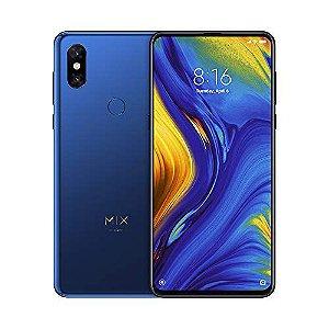 Smartphone Xiaomi Mi Mix 3 128GB Versão Global Desbloqueado-Azul