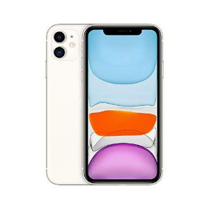 Celular Apple iPhone 11 64gb / Tela 6.1'' / 12MP / iOS 13