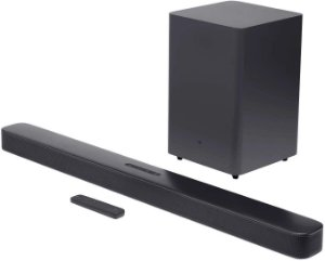 HOME SOUNDBAR JBL BAR 2.1 2
