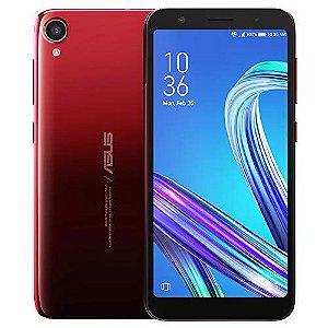 ZenfoneLive L1, ASUS, OctaCore 2GB 32GB ZA550KL-4C141BR, 32 GB, 5.5'', Vermelho