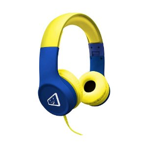 Headphone Estéreo  - Joy - Safe Kids - Elg Kids
