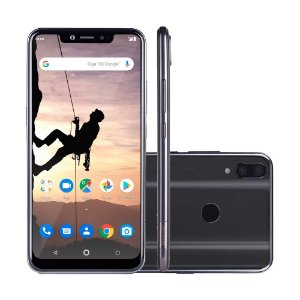 Multilaser MS80X 4G Android 8.1 4GB RAM e 64GB Tela 6,2