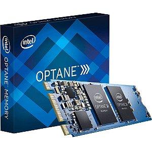 Memória Intel Optane 32GB M.2 Pci-Express 3.0