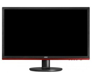 "Monitor Gamer AOC 24"" Widescreen 1ms VGA/HDMI/Display  Port G2460VQ6"