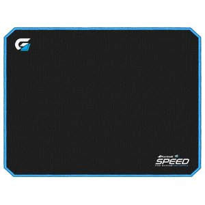Mouse Pad Gamer Speed MPG102 Preto 350x440mm – Fortrek