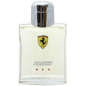 Perfume Masculino Ferrari Red