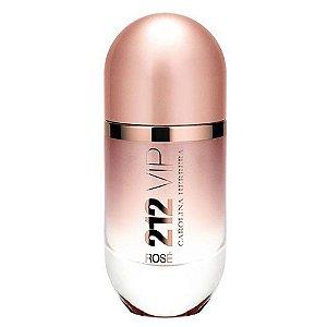 Perfume Feminino Carolina Herrera 212 Vip Rosé