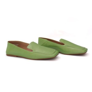 LOAFER FEMININO AVOCADO - 12.600/282