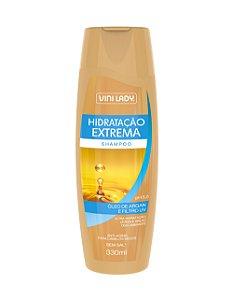 Shampoo Hidratação Extrema