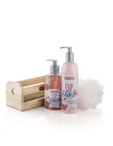Kit Vini Lady Cupcake 13B