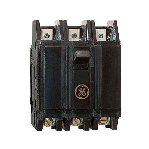 Disjuntor Tripolar 30A - General Electric