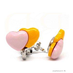 BP KIDS - Coraçãozinho amarelo