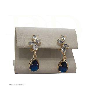Semi Jóia   - Élodie Azul