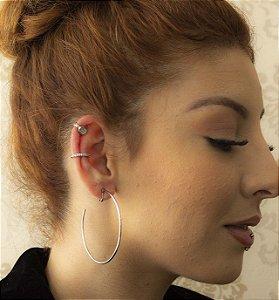 Ear Cuff  - Redondo