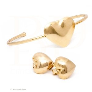 Classic -  Impostato dourado
