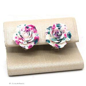 Flores -   Colorido